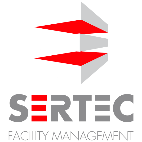 logo sertec management